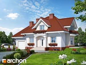 Archoneucom Haus In Den Eisenkräutern U