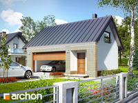 Archoneucom Hausprojekt Kategorien